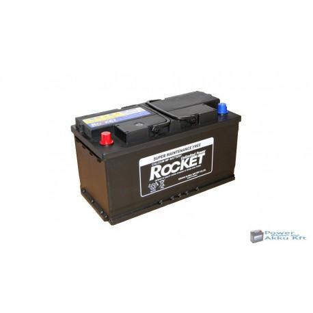 ROCKET 12V 100Ah 820A Bal+ Akkumulátor SMF 60044R