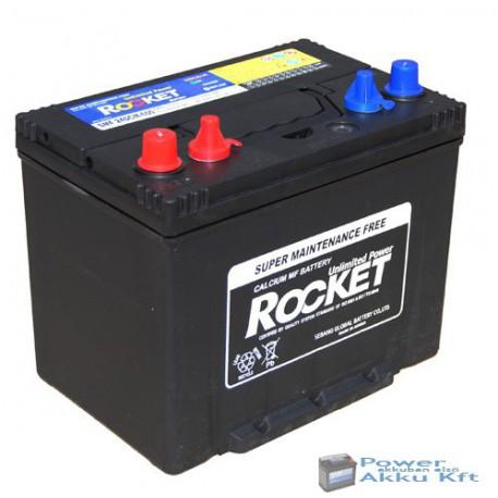 ROCKET 12V 80Ah akkumulátor DCM24-600