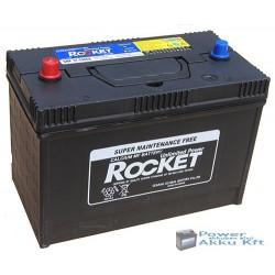 Rocket 12V 120Ah 1000A akkumulátor SMF 31-1000A
