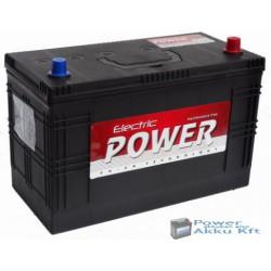 Electric Power 12V 110Ah 740A IVECO Jobb+ Akkumulátor