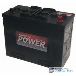Electric Power 12V 125Ah 750A Jobb+ Akkumulátor