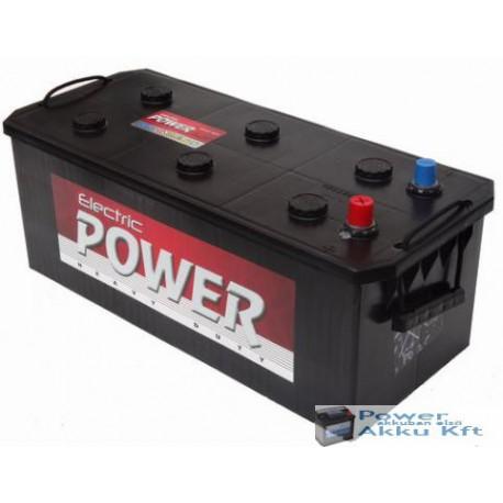 Electric Power 12V 180Ah 1000A B+ Akkumulátor