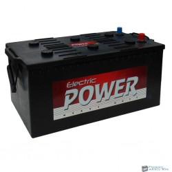 Electric Power 12V 210Ah HD 1000A B+ Akkumulátor