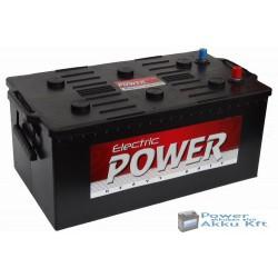 Electric Power 12V 220Ah HD 1050A B+ Akkumulátor