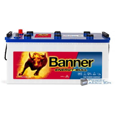 Banner Energy Bull 12V 230Ah 96801 munka akkumulátor