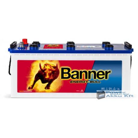 Banner Energy Bull 12V 180Ah 96351 munka akkumulátor