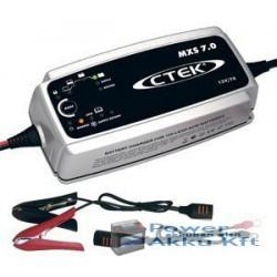 CTEK MXS 7.0 autó akkumulátortöltő / karbantartó