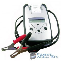 DHC BT501 akkumulátor teszter