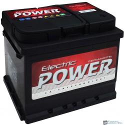 Electric Power 12V 45Ah 360A Jobb+ akkumulátor
