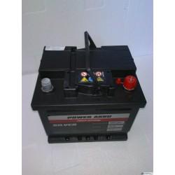 Bosch Power Akku 12V 45Ah 400A jobb+ akkumulátor