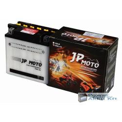 JP Moto Y-CB9L-A2 12V 9Ah 90A jobb+ motorkerékpár akkumulátor