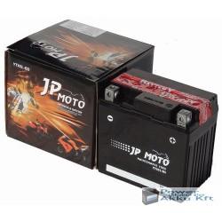 JP Moto Y-YTX5L-BS 12V 4Ah 55A jobb+ motorkerékpár akkumulátor