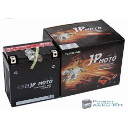 JP Moto Y-YTX20CH-BS 12V 18Ah 220A bal+ motorkerékpár akkumulátor