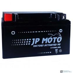 JP Moto Y-YTZ10-S 12V 8,5Ah 130A bal+ motorkerékpár akkumulátor