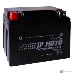 JP Moto Y-YTZ12-S 12V 11Ah 140A bal+ motorkerékpár akkumulátor