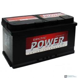 Electric Power 12V 90Ah 720A Jobb+ akkumulátor