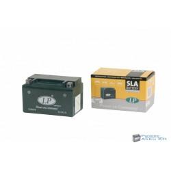 Landport SLA 12-6 12V 6Ah 90A bal+ motorkerékpár akkumulátor
