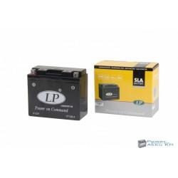 Landport YT12-B4 12V 11Ah 140A bal+ motorkerékpár akkumulátor