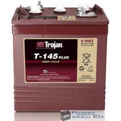 Trojan T145 Plus 6V 215Ah/5H 260Ah/20hr akkumulátor