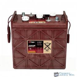 Trojan J250P 3/10 Gis 210 6V 215Ah/5H 250Ah/20hr akkumulátor