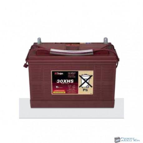Trojan 30XHS 12V 105Ah/5H 130Ah/20hr akkumulátor