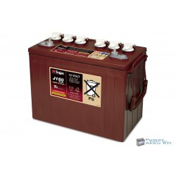 Trojan J 150 Plus 12V 120Ah/5H 150Ah/20hr akkumulátor