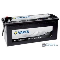 Varta Promotive Black - 12v 180ah 1400A teherautó akkumulátor