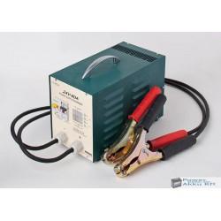 24V 80A automata akkumulátortöltő T2480