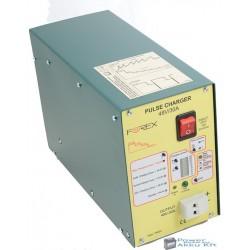 48V 30A automata akkumulátortöltő T4830