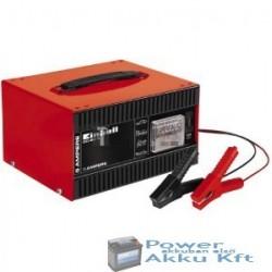 Einhell CC-BC 5 akkumulátor töltő készülék