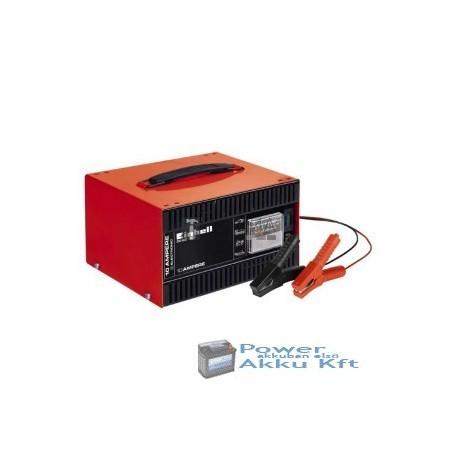 Einhell CC-BC 10 akkumulátor töltő készülék