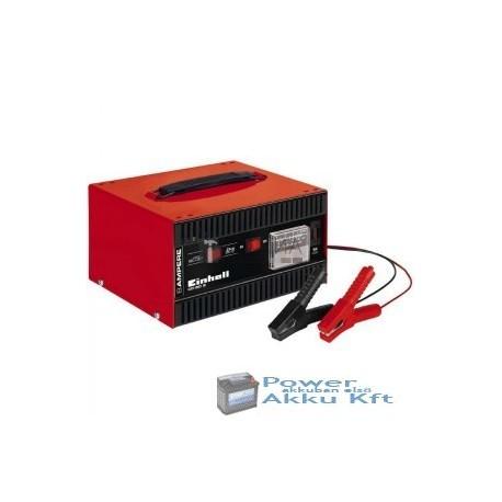 Einhell CC-BC 8 akkumulátor töltő készülék