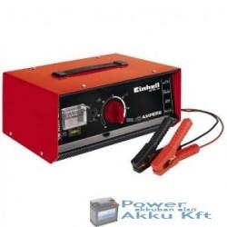 Einhell CC-BC 15 akkumulátor töltő készülék