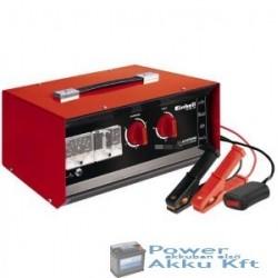 Einhell CC-BC 30 akkumulátor töltő készülék