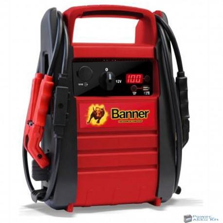Banner Power Booster PB12 bikázó készülék