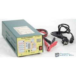 12V 32A automata akkumulátortöltő T1232