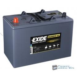 Exide Gel 12V 85Ah jobb+ akkumulátor ES950